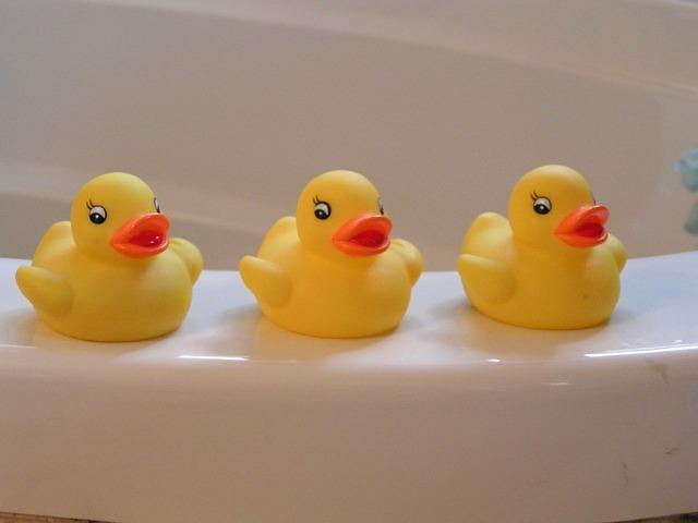 rubber-duckies-14614_640
